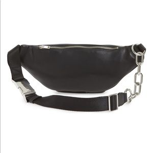 Alexander Wang Bags - Alexander Wang Washed Leather Fanny Pack